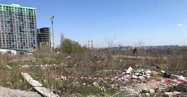 Стали известны подробности по делу о расчлененке в Киеве