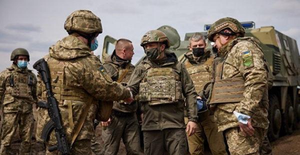 «Стальной занавес». Польский эксперт о том, что будет с миром, если Украина нападет на Донбасс