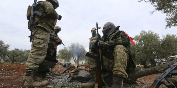 Боевики готовятся к провокациям в сирийском Идлибе – Минобороны России