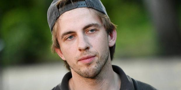 В Москве актер Александр Паль избил хоккеиста ЦСКА