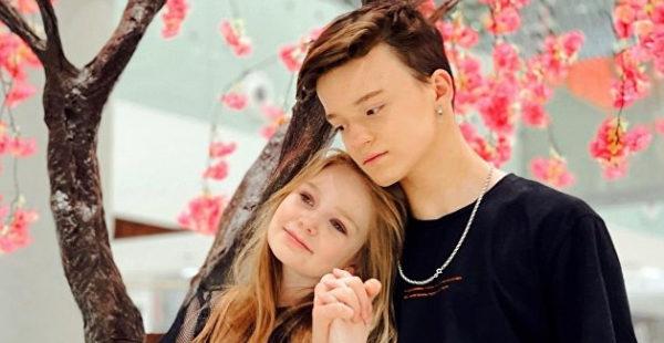 Угодившая в скандал 8-летняя украинка сравнила себя с Ван Гогом и другими гениями