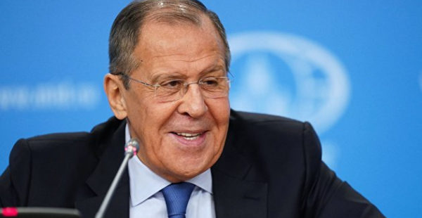 Киевский режим может сорваться на безрассудные действия, но это плохо закончится — Лавров