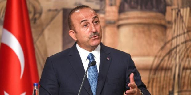 Турция отреклась от Украины: мы дружим с Россией и выступаем за мирное решение