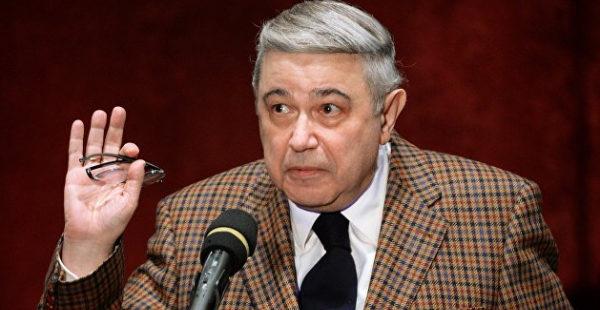 «Танзания отдыхает»: Петросян признался в любви к Крыму и Сочи