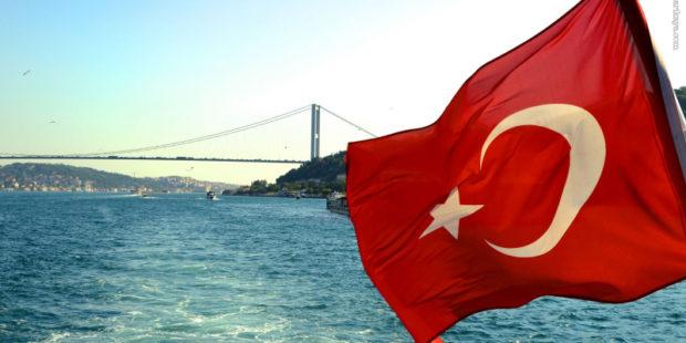 Турция предложила признать Крым российским