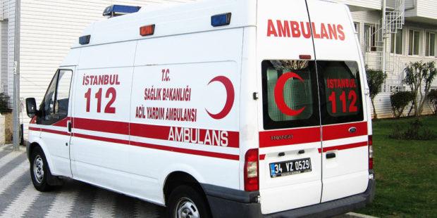 Двойное ДТП в Турции: два автобуса с российскими туристами попали в крупные аварии