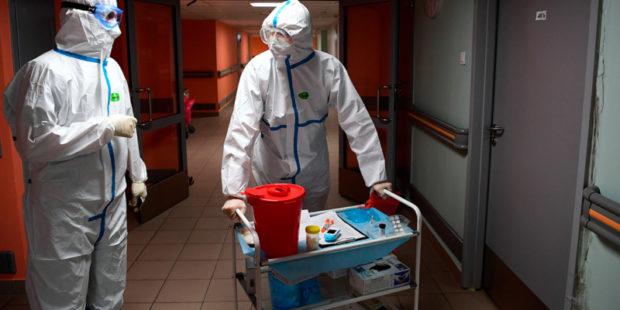 Ещё 62 жителя заразились и 3 скончались от COVID-19 в Ивановской области
