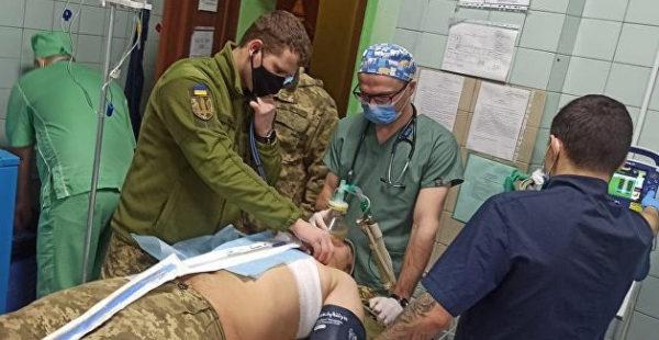 Военный эксперт сказал, каковы будут потери сторон, если в Донбассе снова начнется война