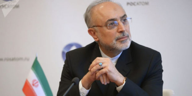 """Инцидент в Натанзе является проявлением """"ядерного терроризма"""" – вице-президент Ирана"""