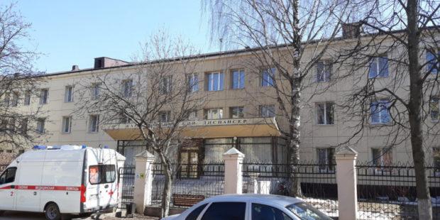 Ивановский депздрав «проиграл» кардиодиспансер в схватке с коронавирусом