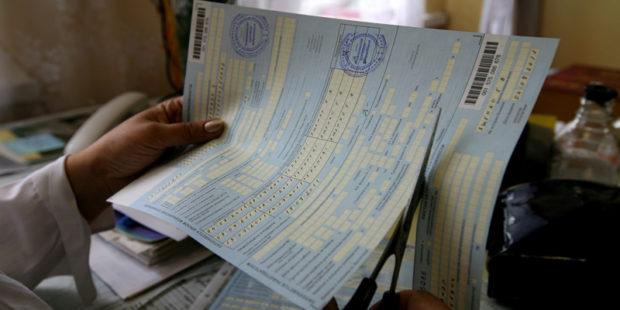 Из-за наличия вакцины в Ивановской области жителям 65+ отменят больничные листы