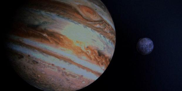 Как движение планет влияет на пандемию: объяснение астролога