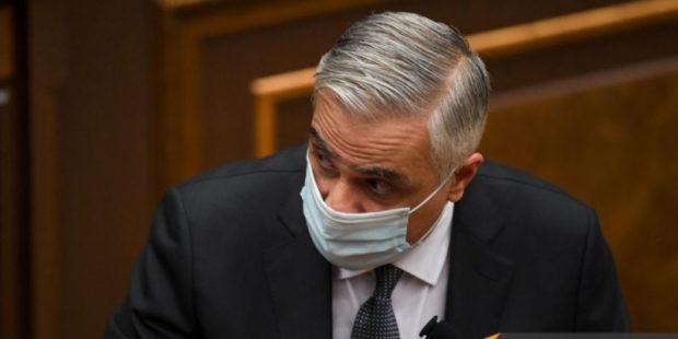 Как и кому помогают власти Армении в период коронавируса – поясняет вице-премьер