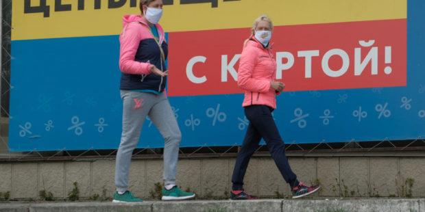 Коронавирус в мире, в России и на Алтае. Самое актуальное на 5 апреля