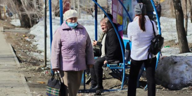 Коронавирус в мире, в России и на Алтае. Самое актуальное на 8 апреля