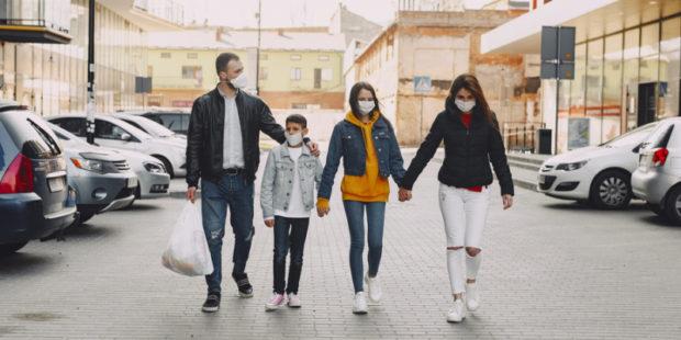 Коронавирус в мире, в России и на Алтае. Самое актуальное на 9 апреля