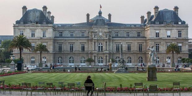 """""""Коронавирусные страсти"""" во Франции: вопреки бойкоту Сенат одобрил новые ограничения"""