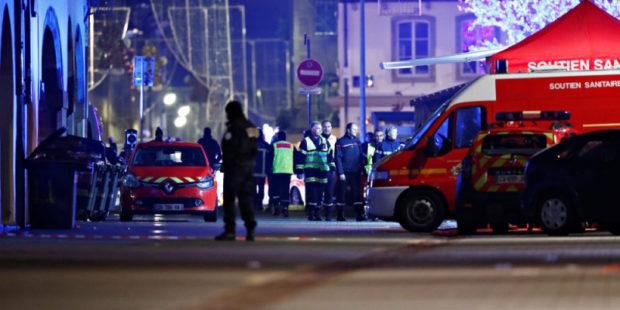 Крушение легкомоторного самолета близ Парижа: есть жертвы
