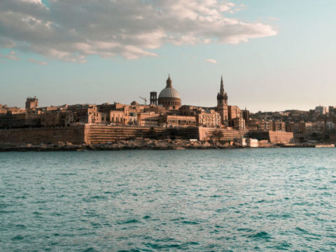 Мальта выплатит каждому туристу по 100-200 евро в летний сезон при одном маленьком условии