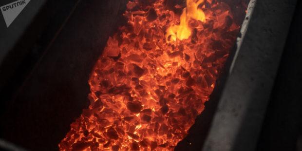 Мировые цены на медь бьют все рекорды. Сколько может выручить Армения