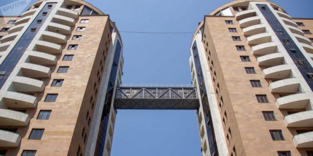 Облом для госслужащих: власти Армении хотят отменить льготы по ипотеке в Ереване