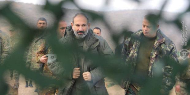 Пашинян хочет иметь полностью лояльный Генштаб – эксперт о назначении Карапетяна