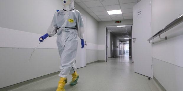 Резко выросло число госпитализаций в инфекционные стационары молодых жителей Ивановской области