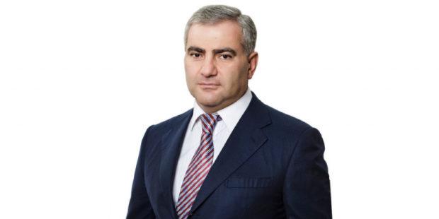 Самвел Карапетян попал в список богатейших предпринимателей России по версии Forbes