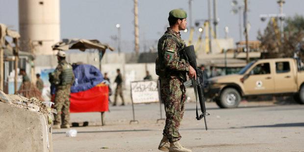 Шесть членов одной семьи погибли при авиаударе в Афганистане