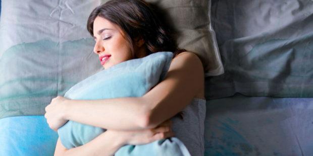 Сколько нужно спать, чтобы прекрасно выглядеть – что показали исследования