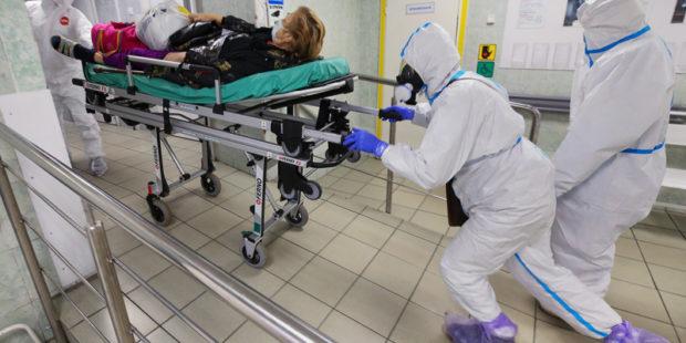 Скончавшийся в возрасте 38 лет ивановец стал 1074 жертвой коронавируса в Ивановской области