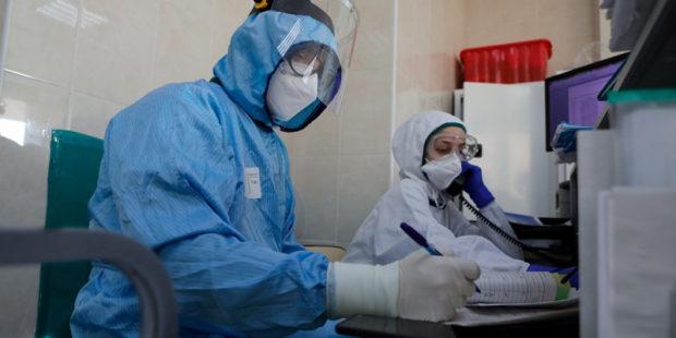 Стал известен возраст умерших от коронавируса за сутки жителей Ивановской области