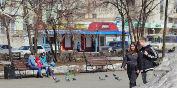 Статистика COVID по Алтайскому краю на 14 апреля: заболели 87, умерло 11