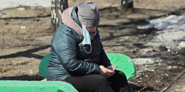 Статистика COVID по Алтайскому краю на 15 апреля: заболели 85, умерло 5