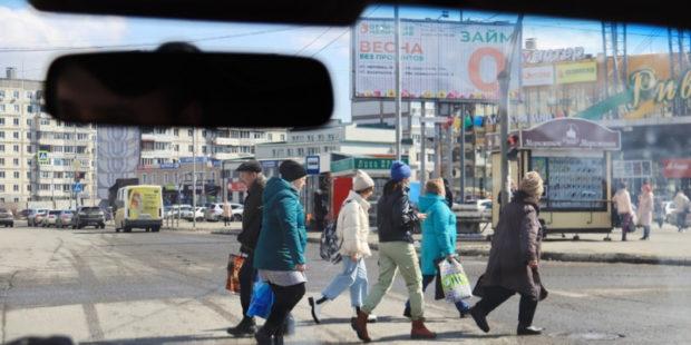 Статистика COVID по Алтайскому краю на 18 апреля: заболели 87, умерло 6