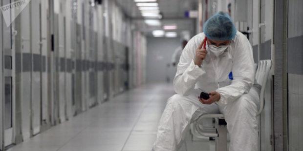 Стоит ли бежать на КТ, если заразился коронавирусом: полный расклад от специалиста