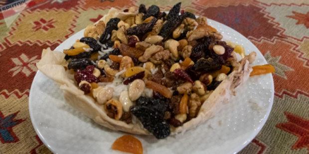 Сумасшедшие армянские блюда на Пасху - легкие и безумно вкусные