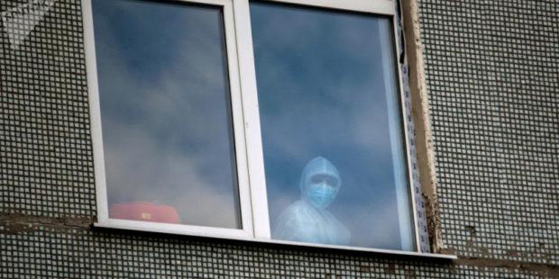 Увеличилось ли в Армении количество самоубийств из-за пандемии?