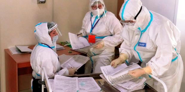 В Иванове от COVID-19 скончались сразу 5 человек