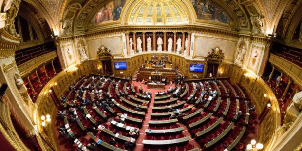 В парламент Франции внесли резолюцию с требованием возвращения армянских пленных