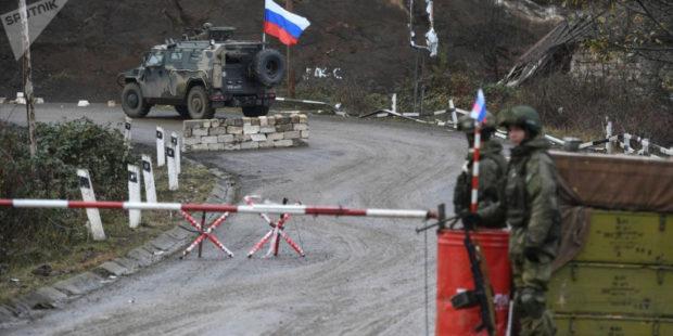 Власти Азербайджана рискуют навлечь на себя гнев России – Евсеев об обстреле Степанакерта