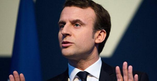 Санкции неэффективны: Макрон заявил о «моменте истины» в отношениях с РФ