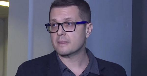 Против Медведчука открыто еще много уголовных дел — Баканов