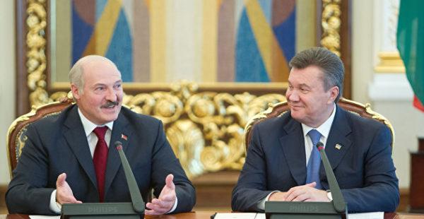 «Клоун в маске хозяйственника». Нардеп Шевченко о том, почему нельзя сравнивать Януковича с Лукашенко