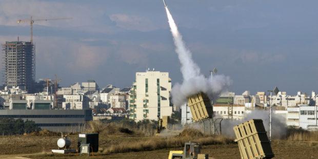 ЦАХАЛ атаковал в Газе 600 объектов и готовит операцию на суше