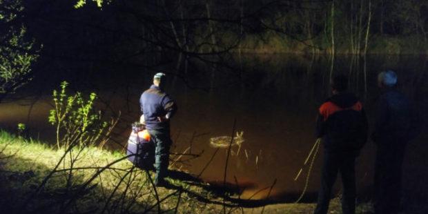 В Нижегородской области шестилетний мальчик утонул в реке
