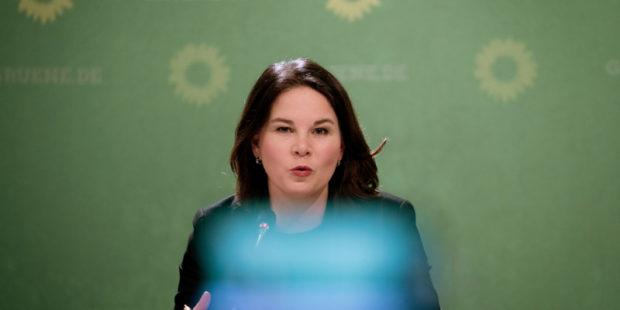 В ФРГ призвали ускорить наложение санкций против Минска