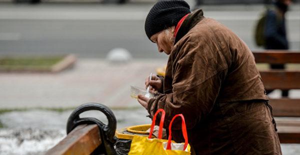 Каждому третьему украинцу предрекли нехватку пенсий в будущем