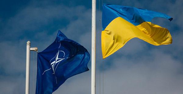 «Не пускают»: Киевский режим разочарован июньским саммитом НАТО