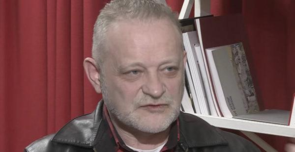 Золотарев рассказал, почему Украине не удается закончить войну в Донбассе
